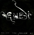 Follow You Follow Me cover