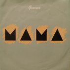 Mama cover front